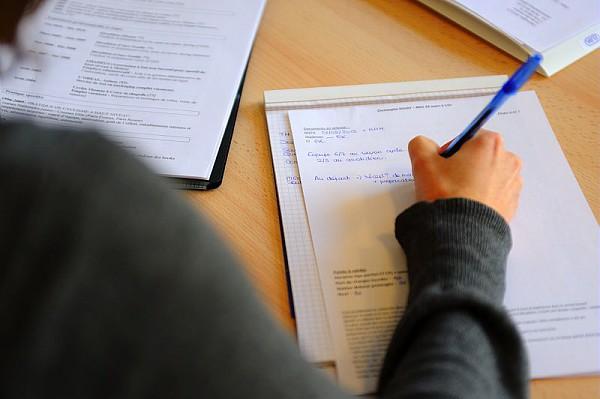 Révisions pours les partiels et les examens